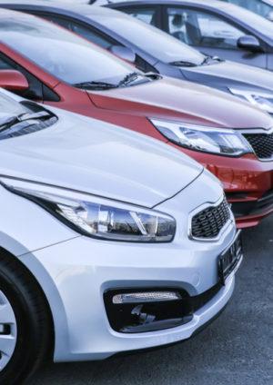 Cómo comprar un coche de segunda mano en Milanuncios