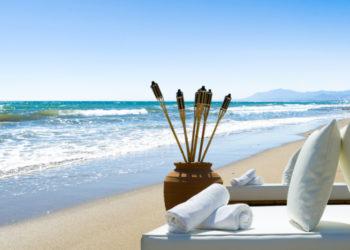 Las mejores 5 playas de Marbella