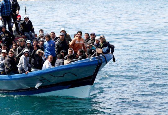 El número de inmigrantes en España aumenta considerablemente
