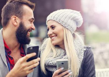4 aplicaciones y webs de citas