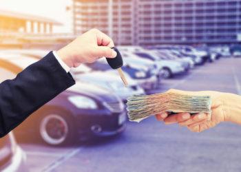 Cómo ganar dinero con tu coche
