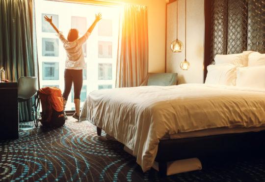 Los Mejores hoteles en Marbella