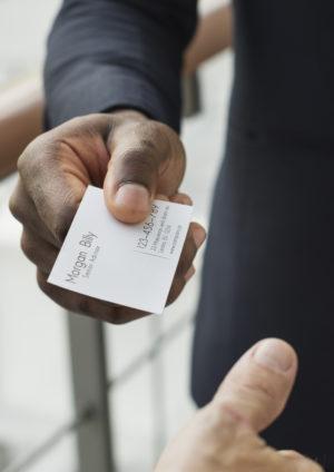 5 mejores sitios para hacer tarjetas de visita