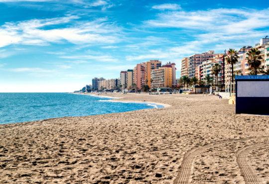 Hoteles Malaga