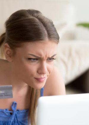 ¿Cómo evitar las estafas en sitios web como booking.com, airbnb