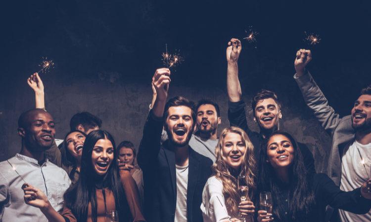 Ideas inesperadas para tener una gran noche de fin de año