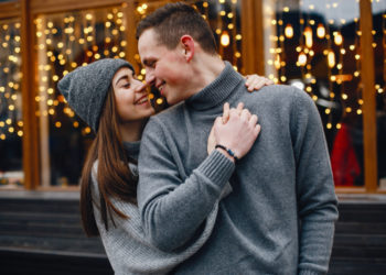 Tips para saber si tu pareja está enamorada de ti