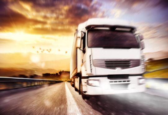 Cómo Obtener la Licencia de Camión
