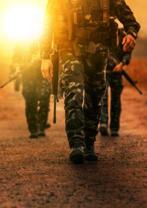 Cataluña exporta la cuarta parte de las armas que vende España