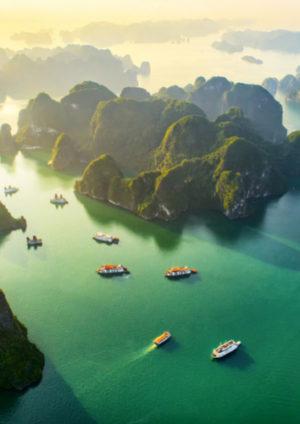 Consejos para Viajar por Vietnam