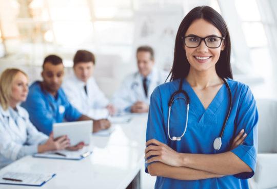 Las 10 profesiones más demandadas en Estados Unidos