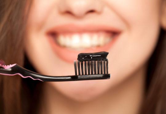 Las 3 mejores pastas de dientes blanqueadoras