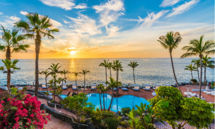 Mejores lugares in Tenerife