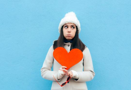 San Valentín 5 ideas para evitar celebrar el día del amor
