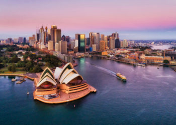 Tres visas para Australia que puedes solicitar online