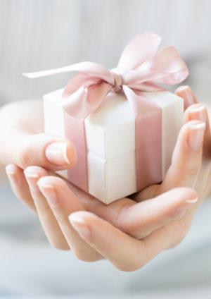 Cinco originales cajas regalo con las que sorprenderás