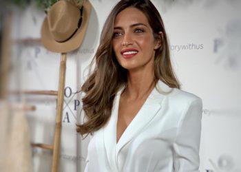 Sara Carbonero estrena sección deportiva en la televisión española