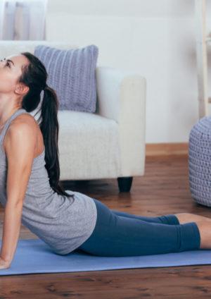 Tres ejercicios imprescindibles para fortalecer la espalda